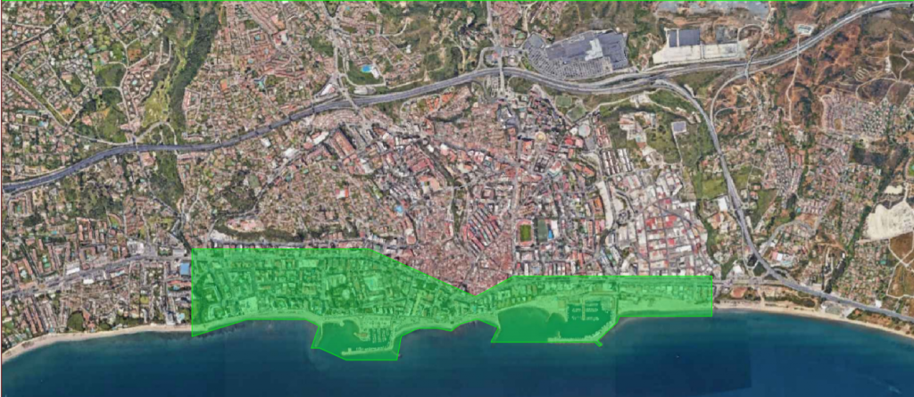 Marbella centro